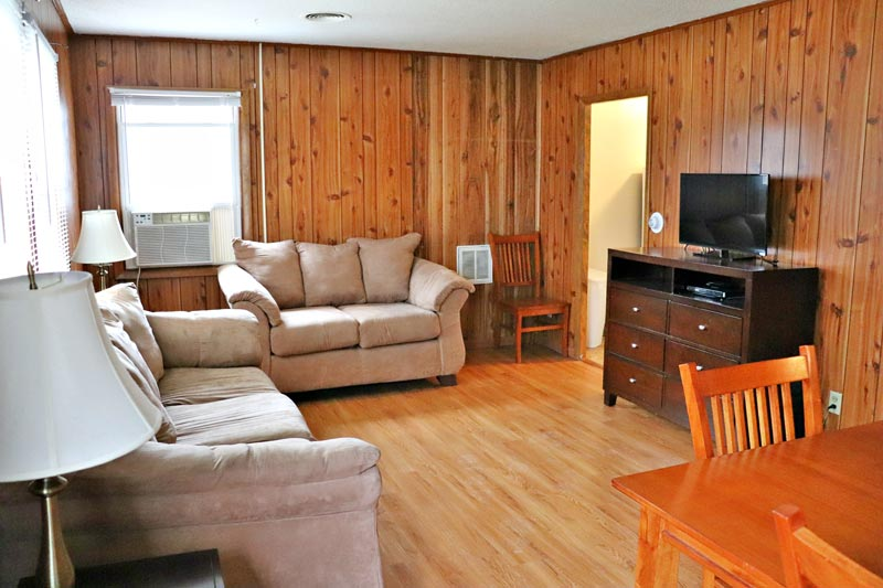 Housing Unit Living Room