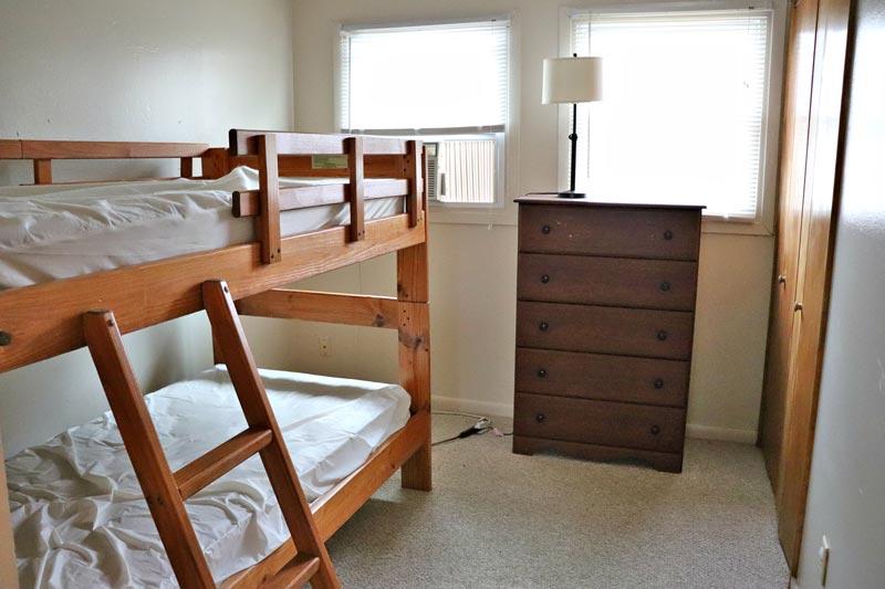 Housing Unit Bedroom