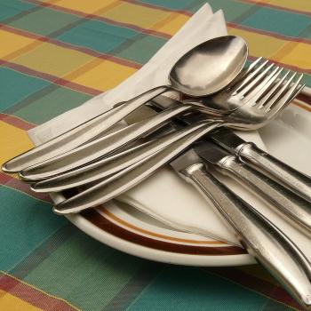 Senior Dining Plate