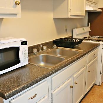Housing Unit Kitchen
