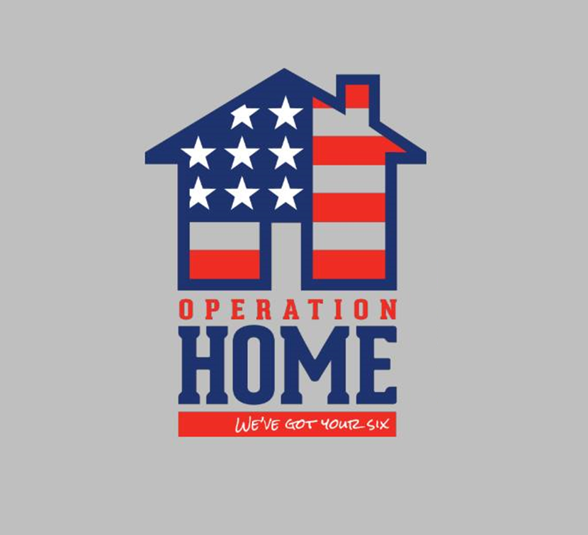 Operation Home Logo